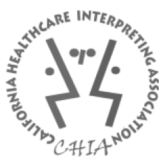 California Healthcare Interpreters Association Logo